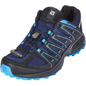 Salomon XT Maido Shoes Men Medieval Blue/Black/Indigo Bunting
